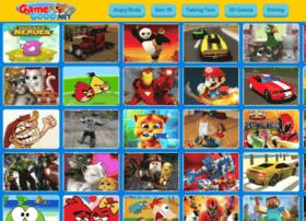 gamegood.net