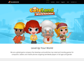 gamegos.com