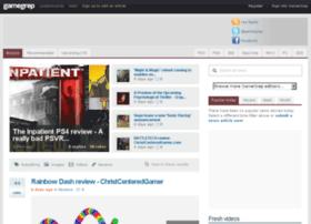 gamegrep.com