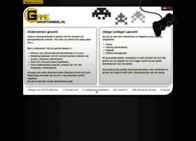 gamegroothandel.nl