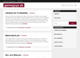 gameguyz.de