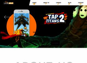 gamehive.com