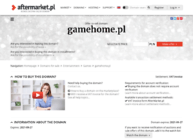 gamehome.pl