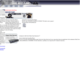 gamehostplanet.com