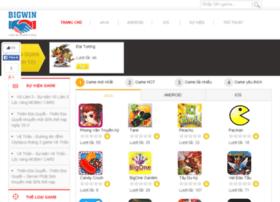 gamehotmobile.biggame.vn