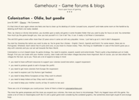 gamehourz.com