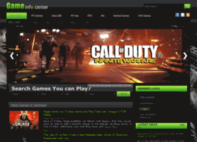 gameinfocenter.com