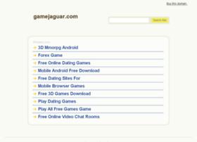 gamejaguar.com