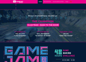 gamejam.gameloft.com