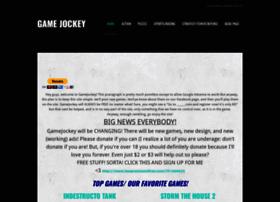 gamejockey.weebly.com