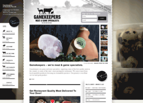 gamekeepersmeat.com.au