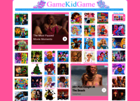 gamekidgame.com