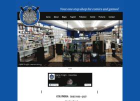 gameknightllc.com