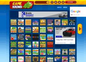 gamekrowd.com