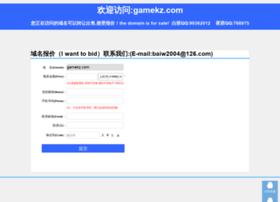 gamekz.com
