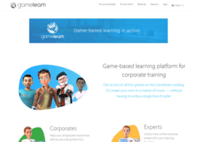 gamelearn.net