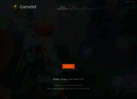gamelet.com