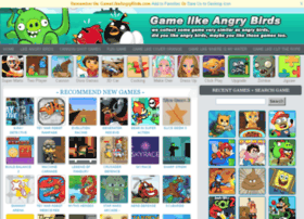 gamelikeangrybirds.com