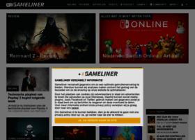 gameliner.nl
