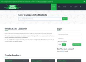 gameloadouts.com