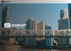 gameloft.com.au