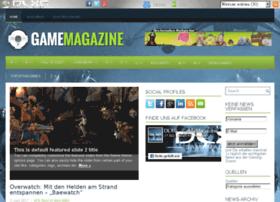 gamemagazine.dlxg.de