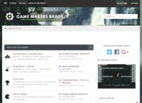 gamemakerbrasil.com.br