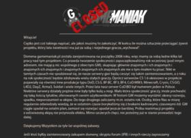 gamemaniak.pl
