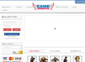 gamemarketim.com