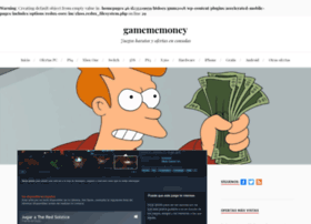 gamememoney.com