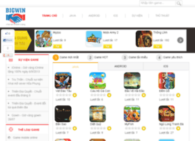 gamemobile.biggame.vn