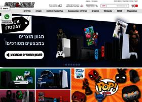 gamemobile.co.il