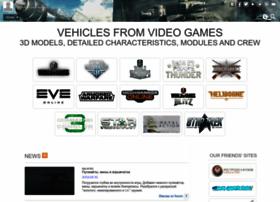 gamemodels3d.com