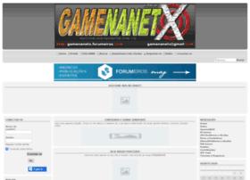 gamenanetx.forumeiros.com