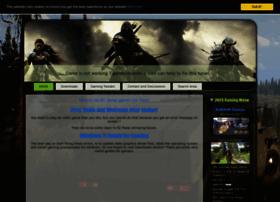 gamenotworking.com