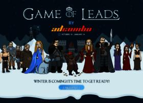 gameofleads.adcombo.com