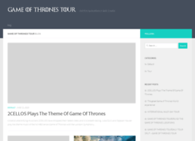 gameofthrones-croatia.com
