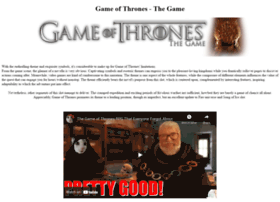 gameofthrones-rpg.com