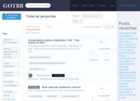 gameofthronesbrasil.com.br