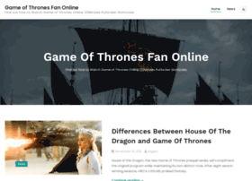 gameofthronesfan.org