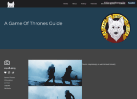 gameofthronesguide.tumblr.com