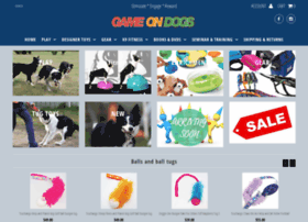 gameondogs.com.au
