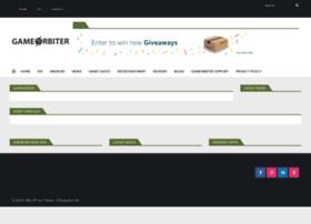 gameorbiter.com