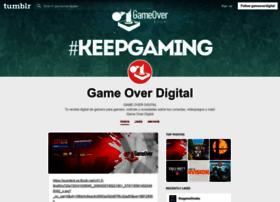 gameoverdigital.tumblr.com