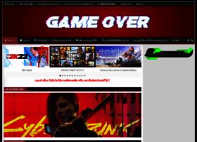 gameoverth.com