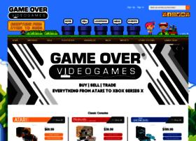 gameovervideogames.com
