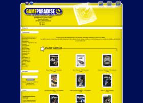 gameparadise.fi