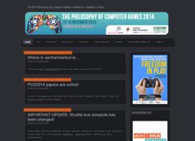 gamephilosophy2014.org