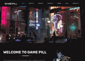 gamepill.com