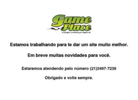gameplace.com.br